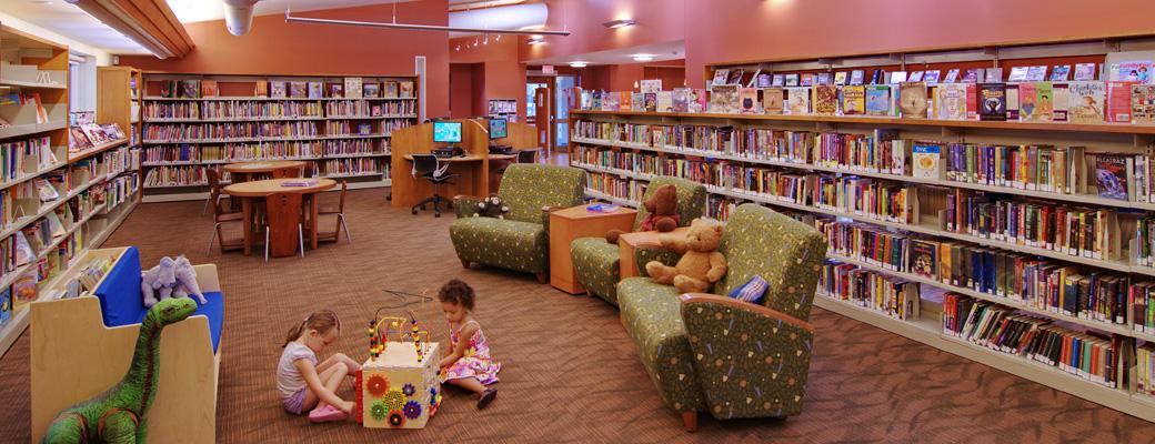 delaware branch albany public library