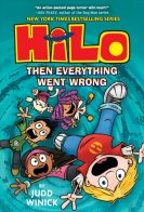 Book 5: Then Everything Went Wrong